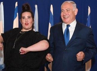Bibi and Netta
