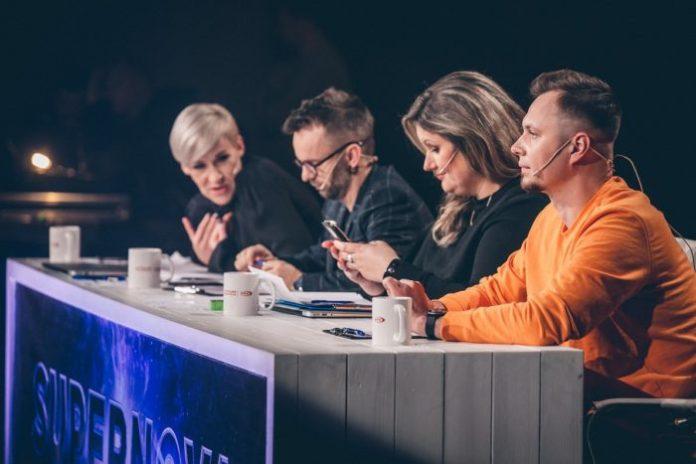 Latvian jury