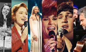 Ireland Eurovision winners