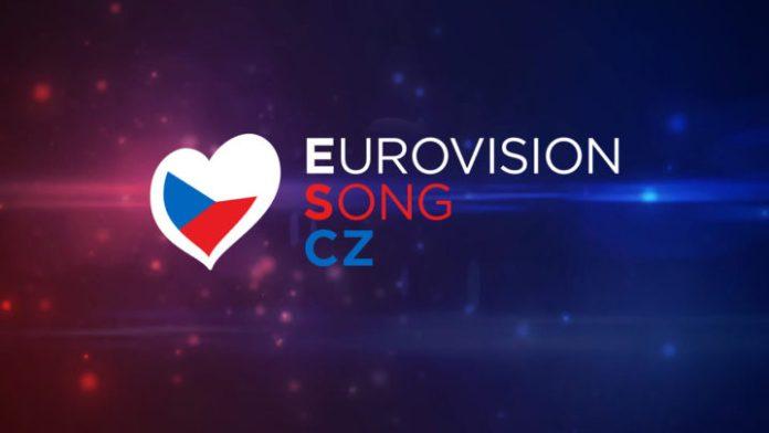 Czech Eurovision logo