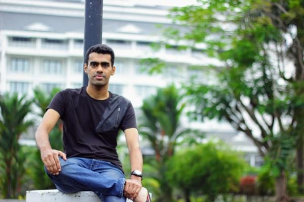 Mahesh Mohan (@maheshone)