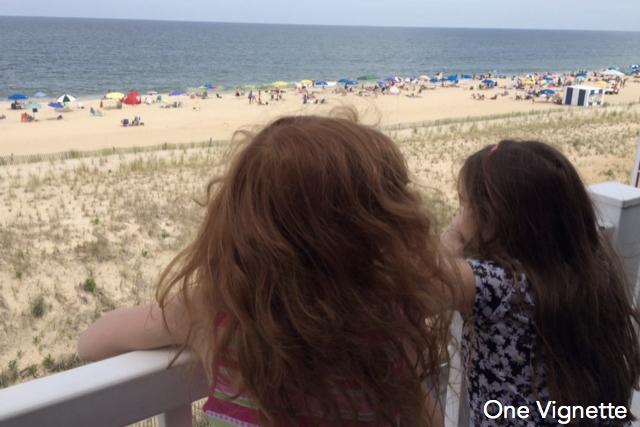 8.26.15. Hair. Girls hair beach