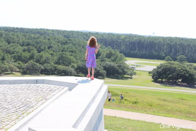 7.14.16. OBX. Wright Memorial