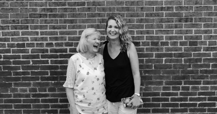 This is Not a Story You'll Tell at Parties: My Mom has Brain Cancer