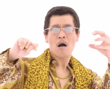 Pen Pineapple Apple Pen