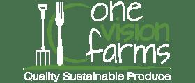 One Vision Farm Logo