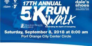 Halifax Health 5K