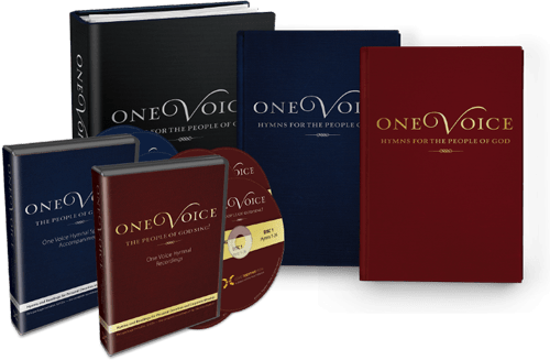 One Voice Hymnal Collections