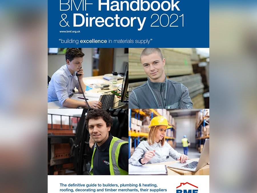 BMF Handbook & Directory 2021