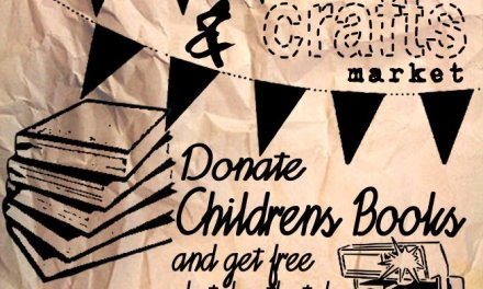 Donate Children's Books