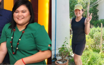 Transforming the Body Through the Mind: My Weight Loss Journey