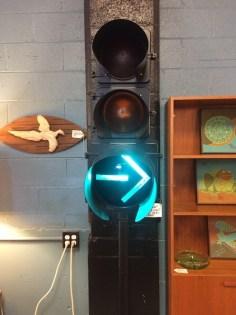 Portland, greenlight, green light