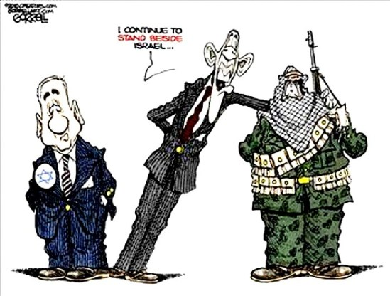 https://i0.wp.com/oneway2day.files.wordpress.com/2013/07/bho-stands-with-israel-leans-to-pa-toon.jpg?resize=549%2C416