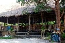 Monkey Island Main Building