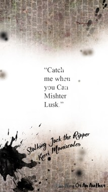 Catch me when you Can Mishter Lusk. | Dropbox