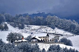 datovania nápady v zime