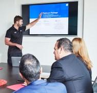Corporate Wellbeing Platinum Package