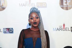 Celebrity Stylist, Beatrice Nikole on The Red Carpet