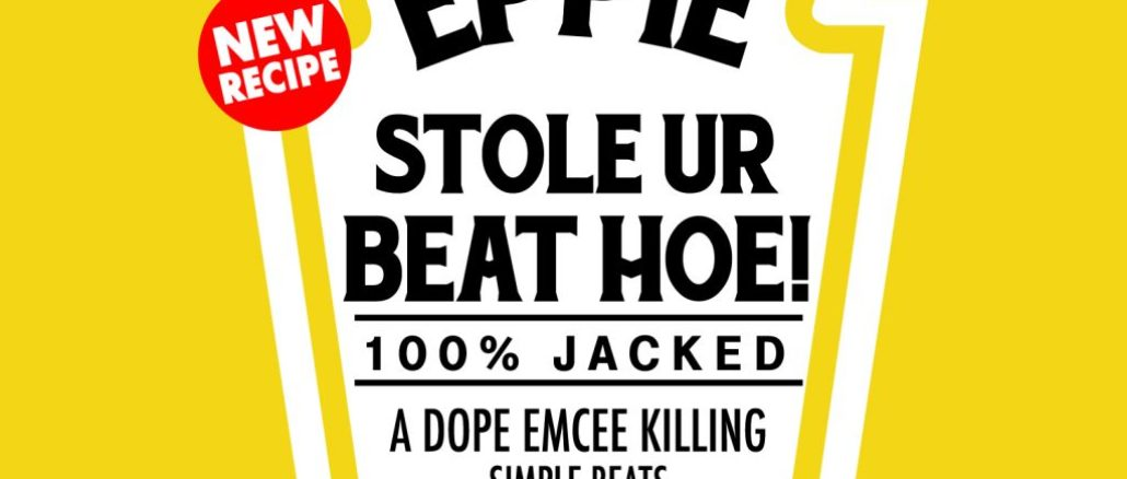 eppie-stole-ur-beat-cover