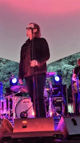 Lanegan, Netherlands, 2016
