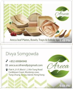 Areca Leaves Biodegradable Plates