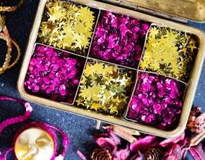 Themed Diwali Decor