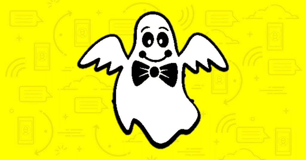 This image has an empty alt attribute; its file name is Deceased-Snapchat-Ghost-1024x538.png