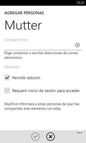 Skydrive 2.0 1