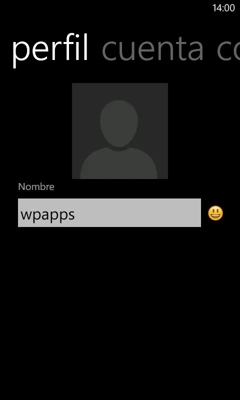 Whatsapp foto perfil1