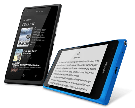 blue-and-black-reading