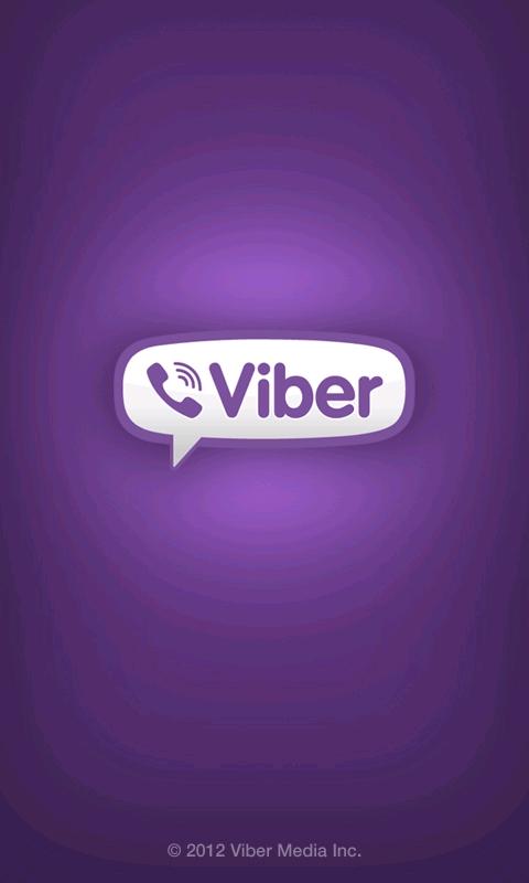 Viber Messenger 2.1