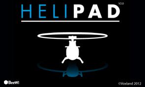 BeeWi-HeliPad-1