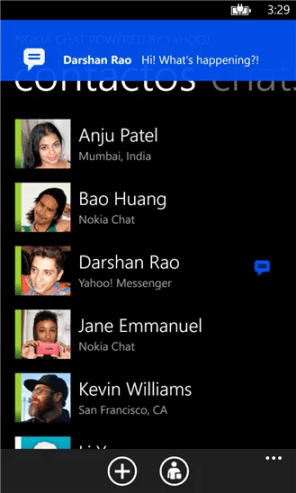 Nokia-Chat-Beta-2