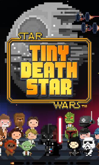 Star Wars Tiny Death Star-1