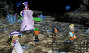 Final Fantasy III-2