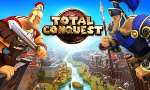 Total Conquest Windows Phone
