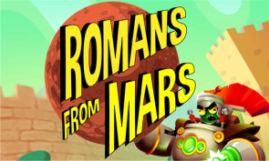 Romans From Mars 1