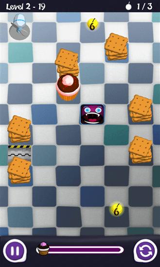 Pastry Push 2