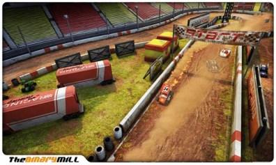 Mini Motor Racing 3