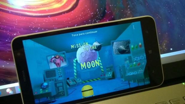 GRU. Mi villano favorito: Minion Rush, la nueva actualización lanzada por Gameloft