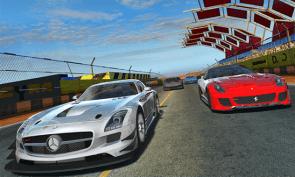 GT Racing 2 2