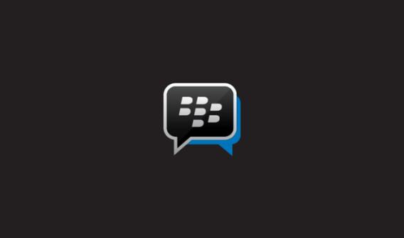 BlackBerry Messenger para Windows Phone