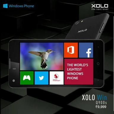 Xolo WIN Q900