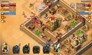 Age of Empires Castle Siege 3