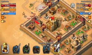 Age of Empires Castle Siege 3