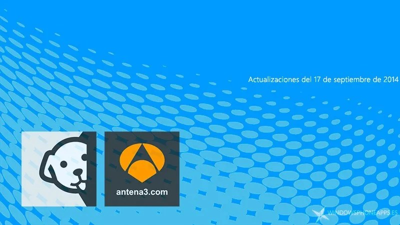 6cret y Antena 3 se actualizan