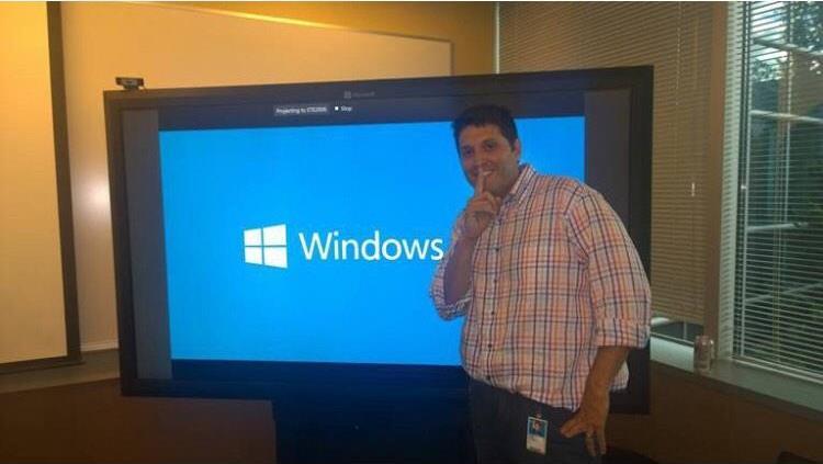 próximo windows