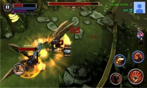 soulcraft 2 para Windows Phone