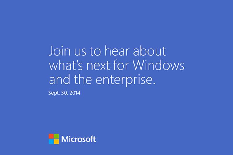 evento de Microsoft en San Francisco