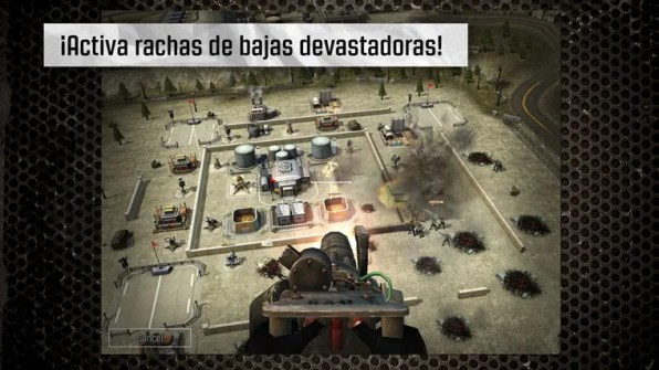 Call of Duty Heroes 1